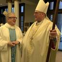 Cardinal Dolan at St. Peter's on Jan 4 2020 photo album thumbnail 2
