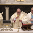 Cardinal Dolan at St. Peter's on Jan 4 2020 photo album thumbnail 4