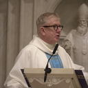 Cardinal Dolan at St. Peter's on Jan 4 2020 photo album thumbnail 11